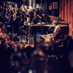 Fasching, Stockholm Jazz Festival 2017