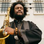 Kamasi Washington, Konserthuset, Stockholm Jazz Festival 2017