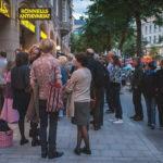 Rönnells Antikvariat, Stockholm Jazz Festival 2017