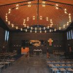 Skärholmens kyrka, Stockholm Jazz Festival 2017