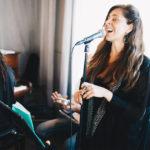 Deise Andrade Porta, Stockholm Jazz Festival 2017