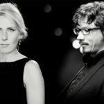 Margareta Bengtson & Mathias Algotsson, Stockholm Jazz Festival 2017