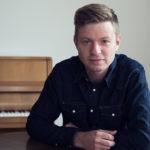 Oskar Schönning, Stockholm Jazz Festival 2017