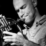 Erik Palmberg, Stockholm Jazz Festival 2017