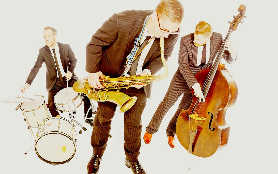 Jazzfest tillbaka i stockholm