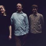 Antje Roesseler Trio, Stockholm Jazz Festival 2017