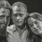Mathias Landaeus Trio, Stockholm Jazz Festival 2017