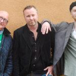 Rickard Malmsten Vocal Project, Stockholm Jazz Festival 2017