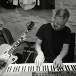 Sthlm Bossanova Duo, Stockholm Jazz Festival 2017