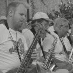 Blåsette Storband, Stockholm Jazz Festival 2017