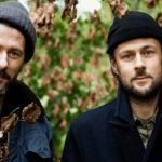 Bröderna Lindgren, Stockholm Jazz Festival 2017