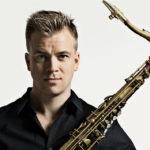Marius Neset, Fasching, Stockholm Jazz Festival 2017