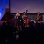 Jazzmässa finska kyrkan