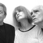 Carla Bley Trio